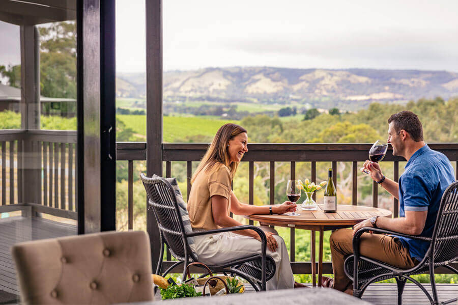 Discover the ultimate McLaren Vale Unveiled tour