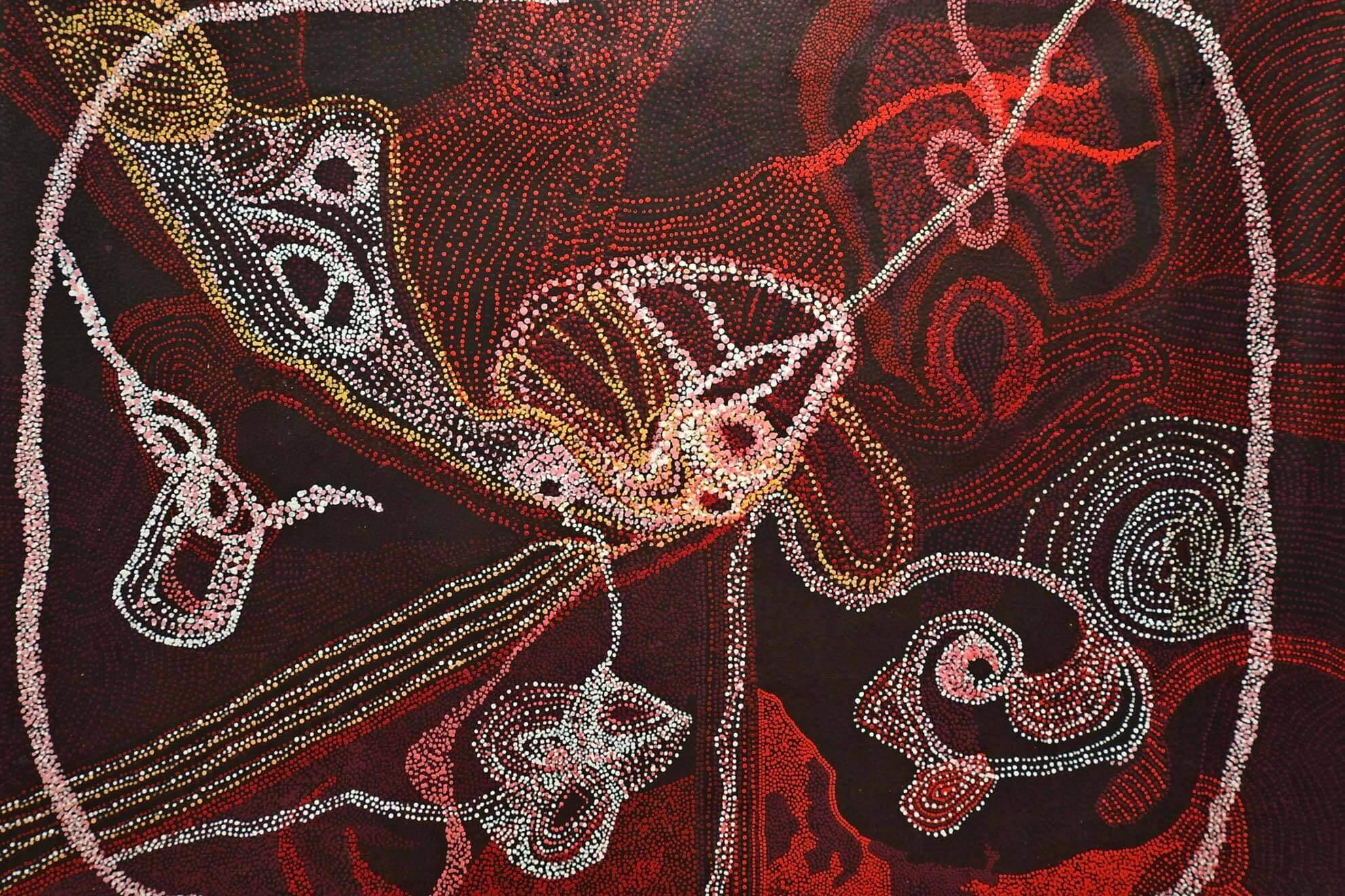 Aboriginal Art McLaren Vale Coastal Safari Tour
