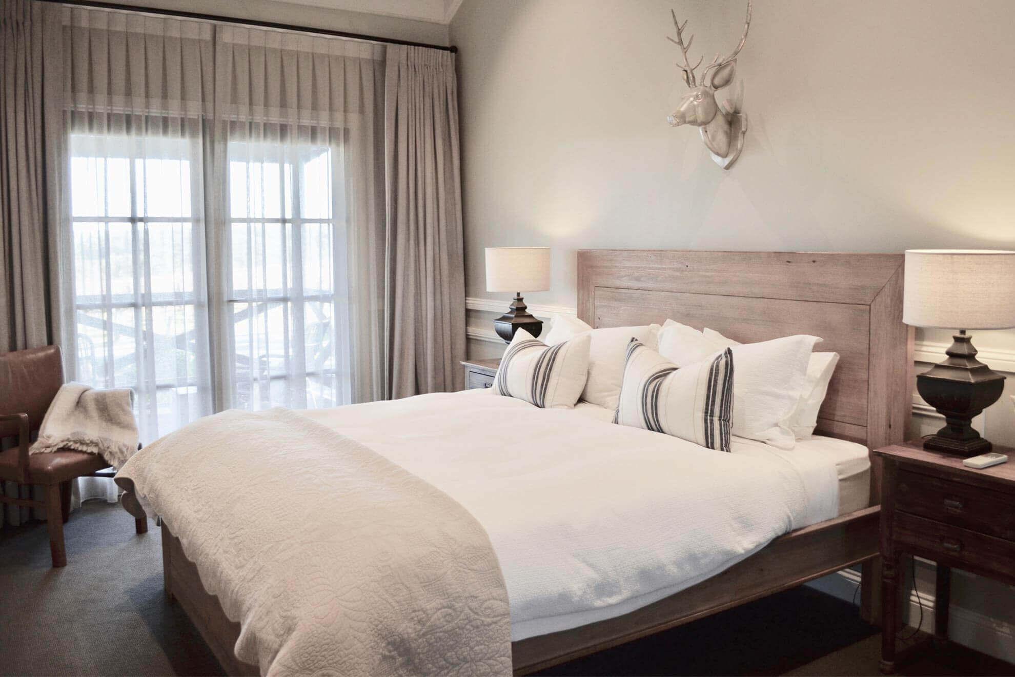 Ardmore King Bedroom