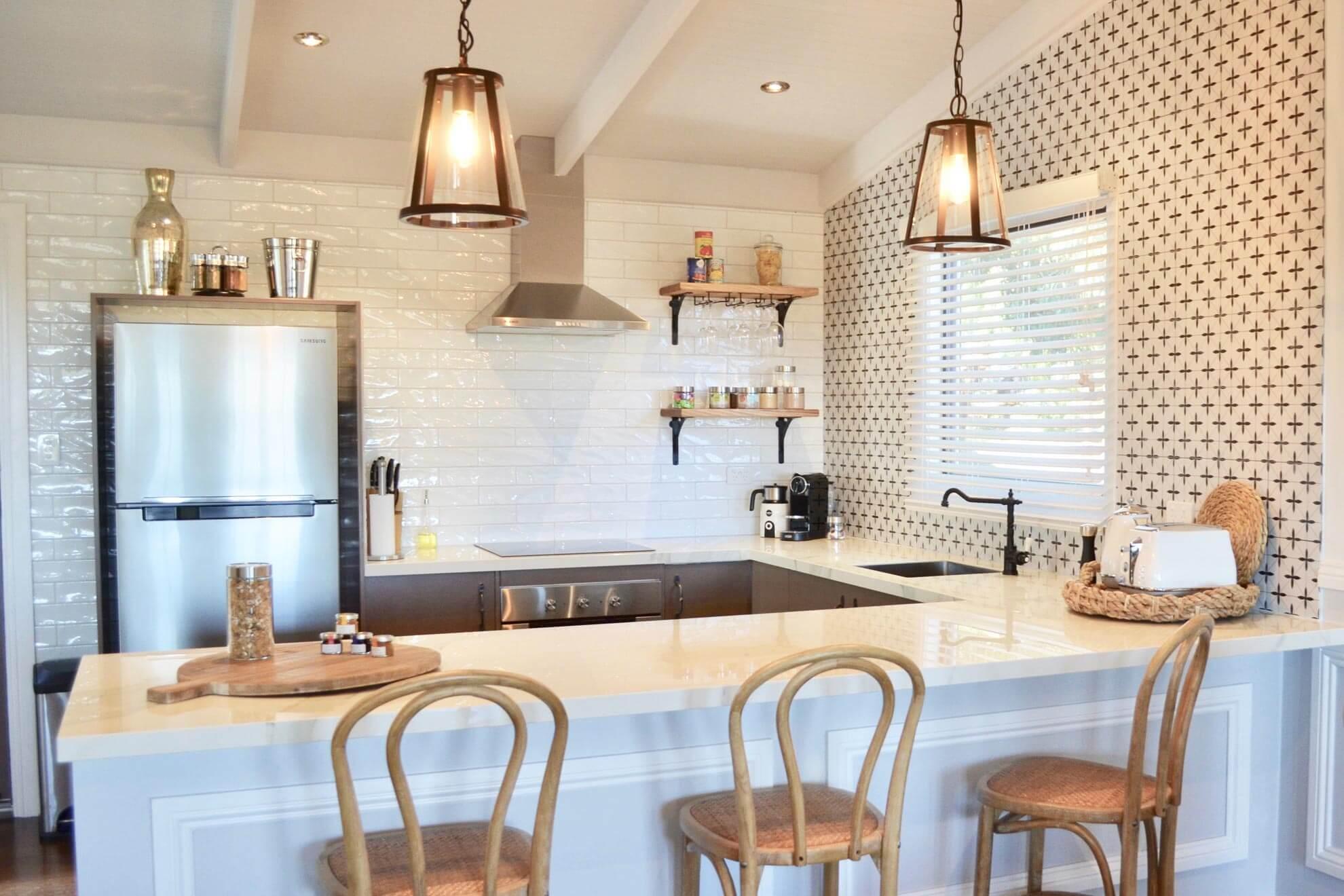Updated Ardmore Kitchen
