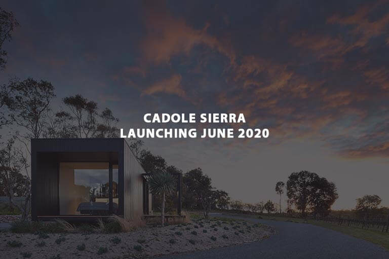 View the Cadole Sierra
