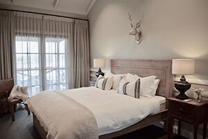 The Ardmore Bedroom